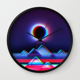 another Wall Clock