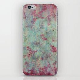 Mediterraneo iPhone Skin