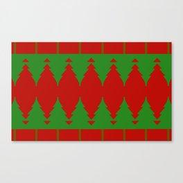 Happy Holidays #buyart #society6 #christmas Canvas Print