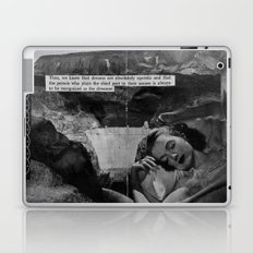 The Recognized Dreamer Laptop & iPad Skin