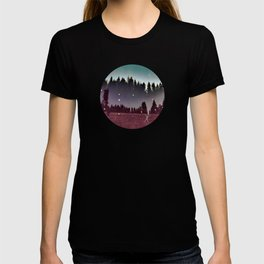 To Run With the Fireflies T-shirt