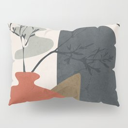 Abstract Elements 12 Pillow Sham