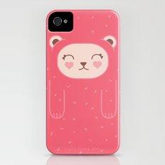 BEARRY Slim Case iPhone (4, 4s)