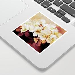 Blossom 06-18 Sticker