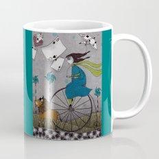 I Follow the Wind Mug