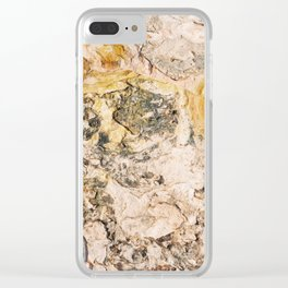 Luck Clear iPhone Case