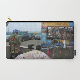 Fall in Love With Everything Carry-All Pouch