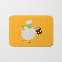 Sheep Series [SS 03] Bath Mat