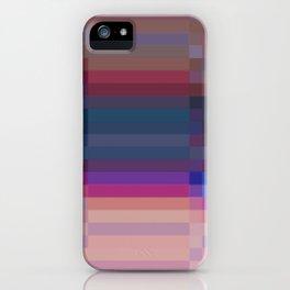 Thirds iPhone Case