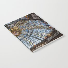 Glass Ceiling Notebook