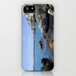 Antibes, France iPhone Case