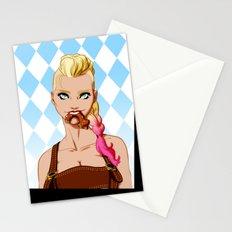 Bretzel Stationery Cards