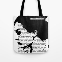 A Beautiful Combination Tote Bag