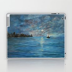 On Our Way Home -#2 Laptop & iPad Skin