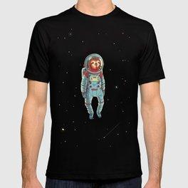 Slothstronaut T-shirt