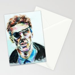 Patrick Melrose - Watercolour/Digital Painting Stationery Cards