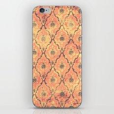 VICTORIAN SUNSET iPhone & iPod Skin
