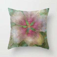 In Just Spring Throw Pillow
