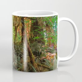 Walking with dinosaurs Coffee Mug