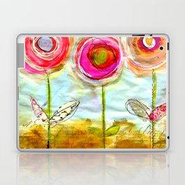 Love Grows Laptop & iPad Skin