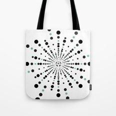 MNML_D Tote Bag