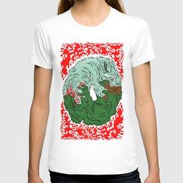 Beast Feast T-shirt