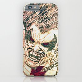 The Last iPhone Case
