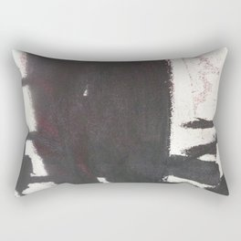 West 4th Street Rectangular Pillow