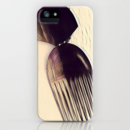 ChanaTu iPhone Case