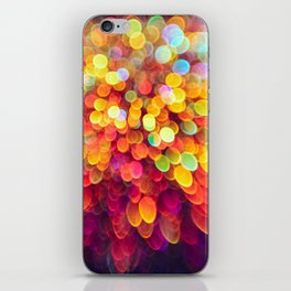 Light and Shimmer iPhone Skin
