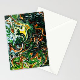Citrus Jungle Stationery Cards