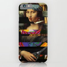 Mona´s Mix 2  iPhone 6s Slim Case