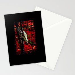 Bettie 3 Stationery Cards
