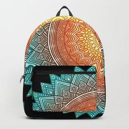 Mandala 37 Backpack