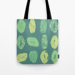 Mixed Feelings Tote Bag