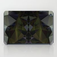 warrior iPad Cases featuring WARRIOR by ED design for fun