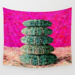 Ricci di Mare Wall Tapestry
