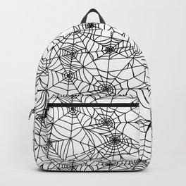 Cobwebs Backpack