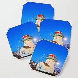 Summerside Harbour lighthouse Coaster