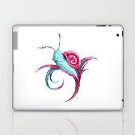 A little Sluggish   Laptop & iPad Skin
