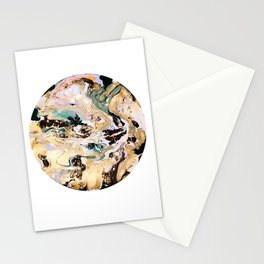Too Close Stationery Cards