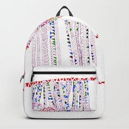 Sea Prisms Backpack