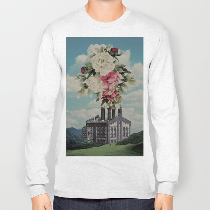 The Factory of Love Long Sleeve T-shirt