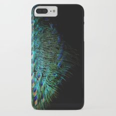 Peacock Details Slim Case iPhone 7 Plus