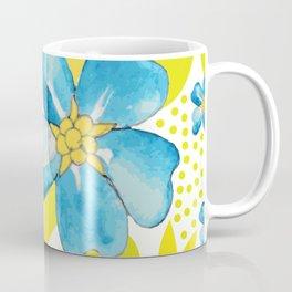 Summer Starlets Coffee Mug