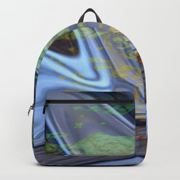 Fly By Night Backpack
