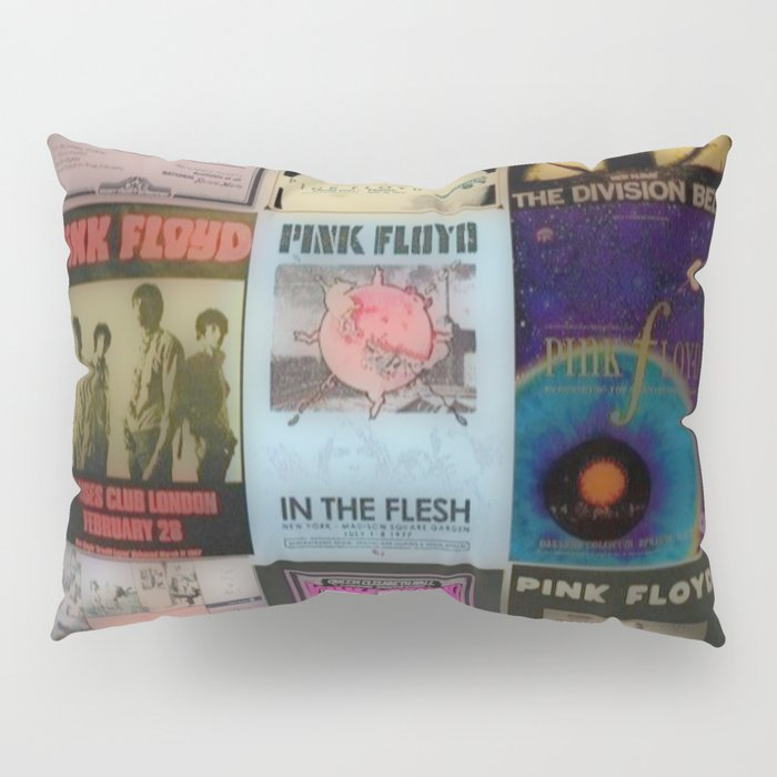 Poster tributes Pillow Sham