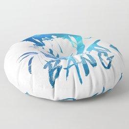 Bang Floor Pillow