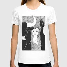 Tauromaquia T-shirt