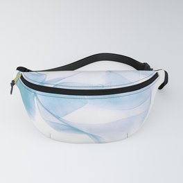 Abstract forms 28 Fanny Pack